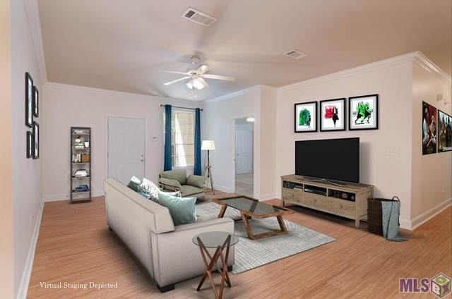 900 Dean Lee Dr #1504, Baton Rouge, LA 70820 (#2019009444) :: Patton Brantley Realty Group