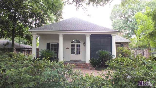 1717 Stanford Ave, Baton Rouge, LA 70808 (#2019009543) :: Darren James & Associates powered by eXp Realty