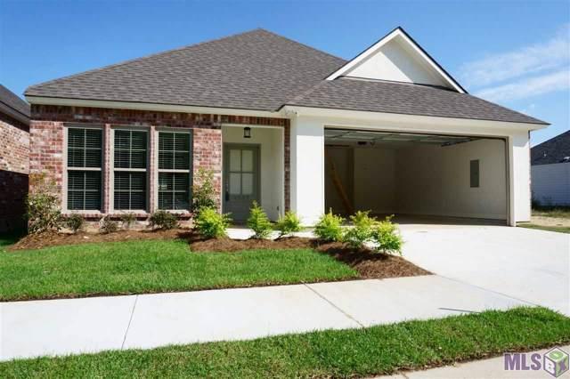 6507 Roux Dr, Baton Rouge, LA 70817 (#2019009692) :: Patton Brantley Realty Group
