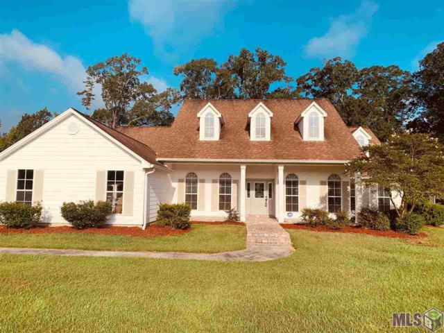 6421 Oak Cluster Dr, Greenwell Springs, LA 70739 (#2019009846) :: The W Group with Berkshire Hathaway HomeServices United Properties