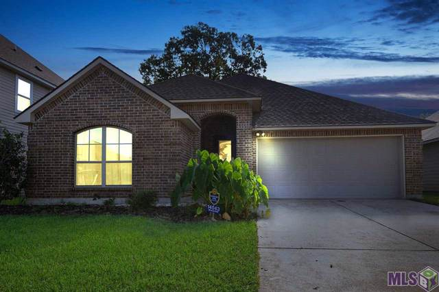 14043 Stone Gate Dr, Baton Rouge, LA 70816 (#2019009994) :: Darren James & Associates powered by eXp Realty