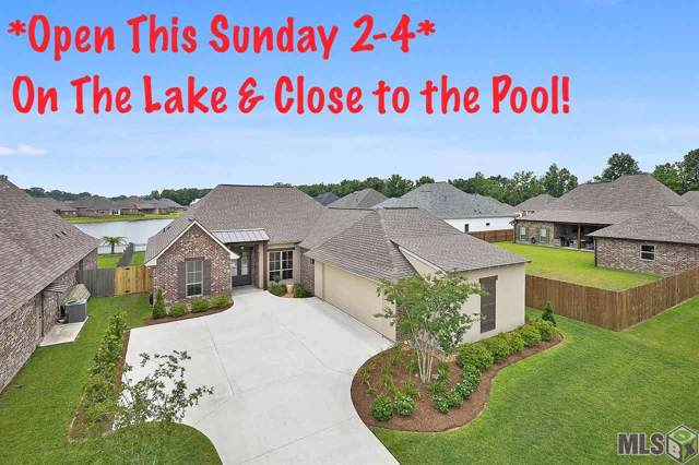 14078 Doe Run Dr, Prairieville, LA 70769 (#2019010233) :: The W Group with Berkshire Hathaway HomeServices United Properties