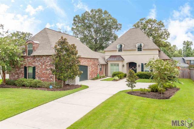 15564 Parkside Ct, Baton Rouge, LA 70817 (#2019010841) :: Smart Move Real Estate