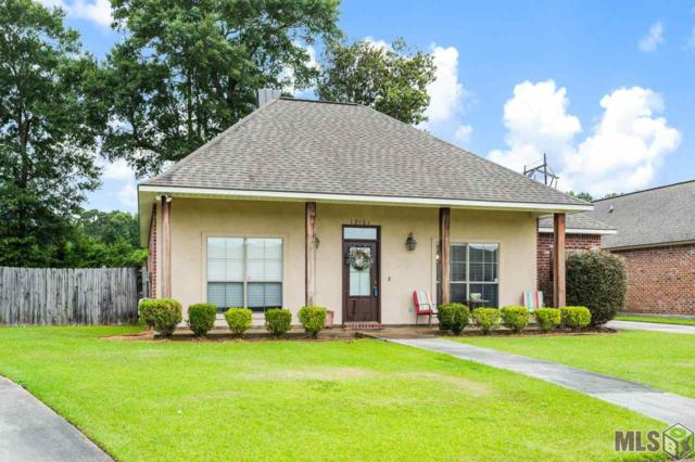12101 Amber Lakes Dr, Greenwell Springs, LA 70739 (#2019011247) :: Patton Brantley Realty Group