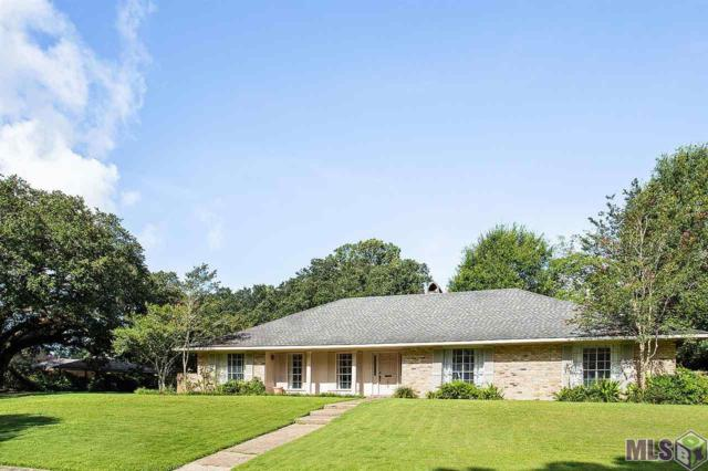 1645 S Columbine Ct, Baton Rouge, LA 70808 (#2019011349) :: Patton Brantley Realty Group