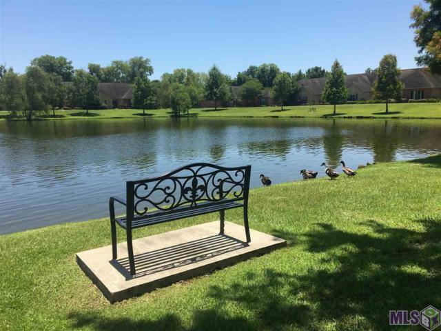 809 Summer Breeze Dr #1206, Baton Rouge, LA 70810 (#2019011547) :: Darren James & Associates powered by eXp Realty