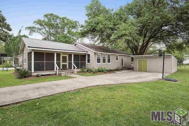 4538 41ST ST, Zachary, LA 70791 (#2019011977) :: Darren James & Associates powered by eXp Realty