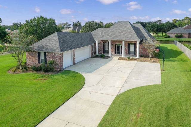 38258 Lakeview Ct, Prairieville, LA 70769 (#2019012192) :: Darren James & Associates powered by eXp Realty