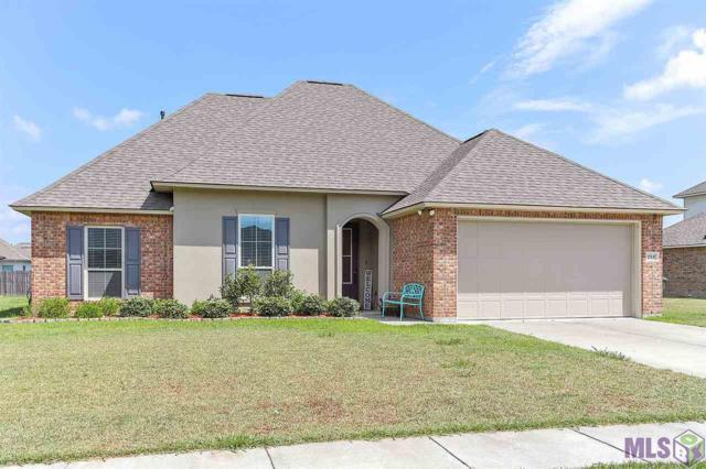 17537 Golden Eagle Dr, Prairieville, LA 70769 (#2019012210) :: Patton Brantley Realty Group