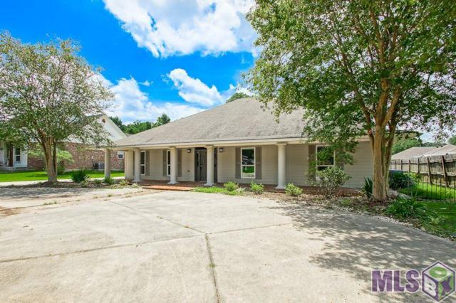 114 Oakwood Ln, Denham Springs, LA 70726 (#2019012261) :: The W Group with Berkshire Hathaway HomeServices United Properties