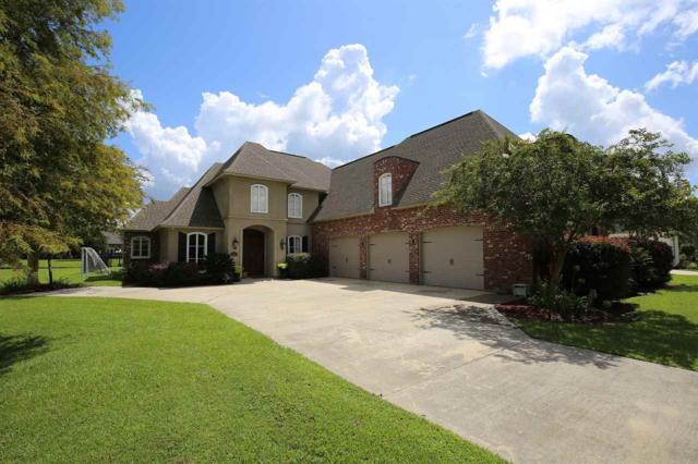 17757 Lake Vista Dr, Greenwell Springs, LA 70739 (#2019013208) :: Patton Brantley Realty Group