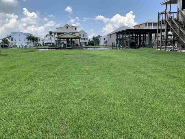 118 Junior Ln, Port Sulphur, LA 70083 (#2019013714) :: The W Group with Berkshire Hathaway HomeServices United Properties