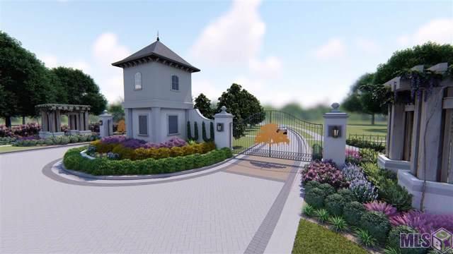 Lot 42 Sanctuary Oaks Dr, Baton Rouge, LA 70817 (#2019014229) :: Patton Brantley Realty Group