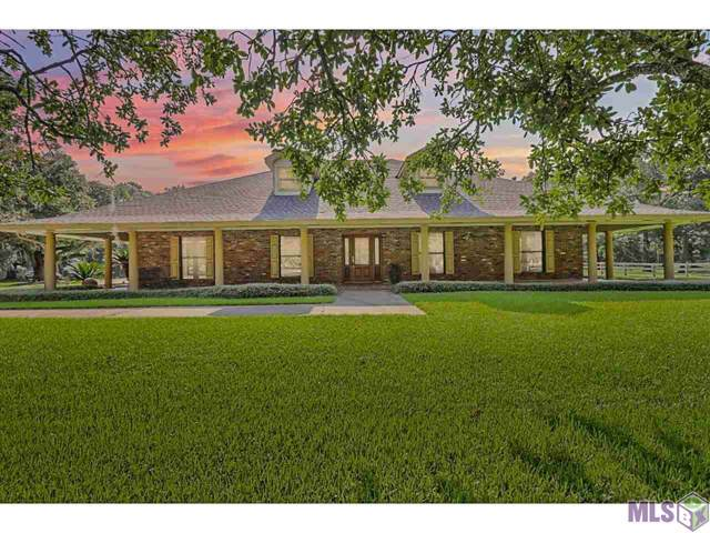 6812 Oak Cluster Dr, Greenwell Springs, LA 70739 (#2019015150) :: The W Group with Berkshire Hathaway HomeServices United Properties
