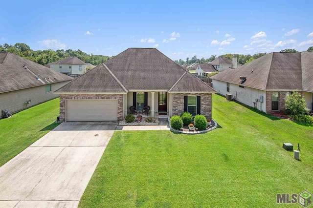 9100 Millikens Bend, Denham Springs, LA 70726 (#2019015639) :: Darren James & Associates powered by eXp Realty