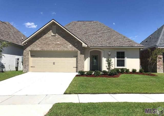 7007 Spring Gardens Dr, Baton Rouge, LA 70817 (#2019015874) :: Patton Brantley Realty Group