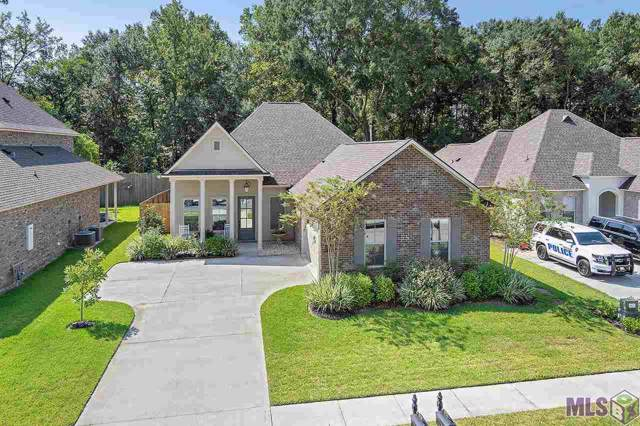 39195 Water Oak Ave, Prairieville, LA 70769 (#2019015928) :: Smart Move Real Estate