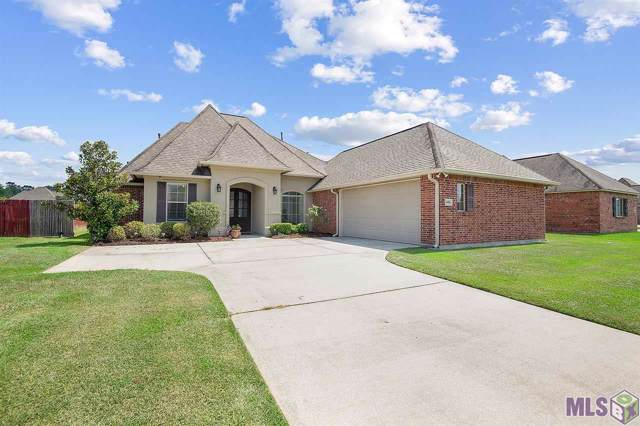30982 Creek Bend Ave, Denham Springs, LA 70726 (#2019015974) :: Darren James & Associates powered by eXp Realty
