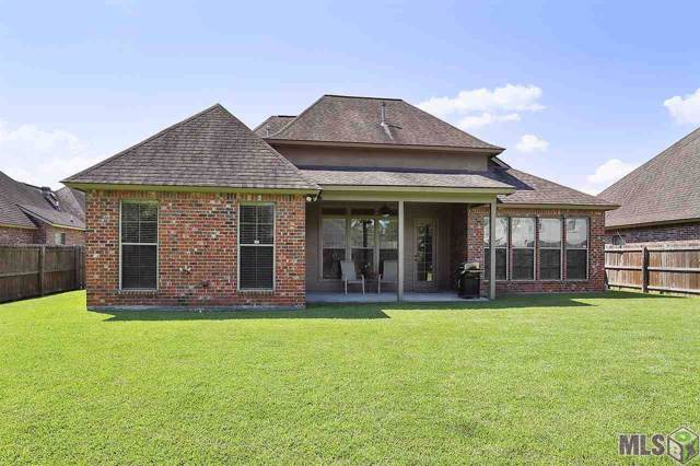 13138 Moss Pointe Dr, Geismar, LA 70734 (#2019016055) :: The W Group with Berkshire Hathaway HomeServices United Properties