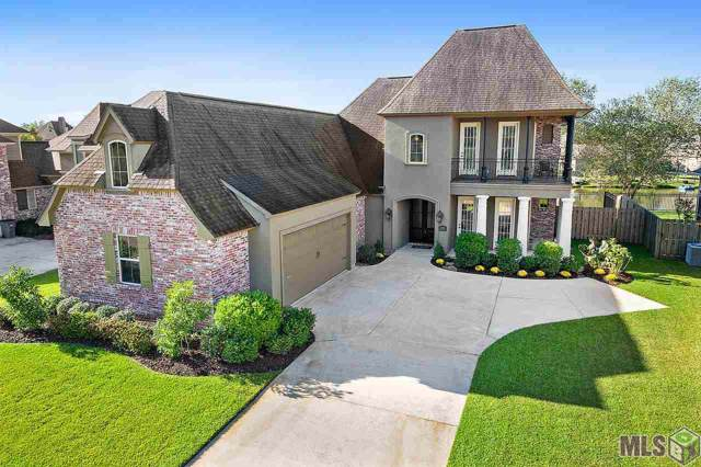 17916 Villa Trace Ave, Greenwell Springs, LA 70739 (#2019016238) :: Patton Brantley Realty Group