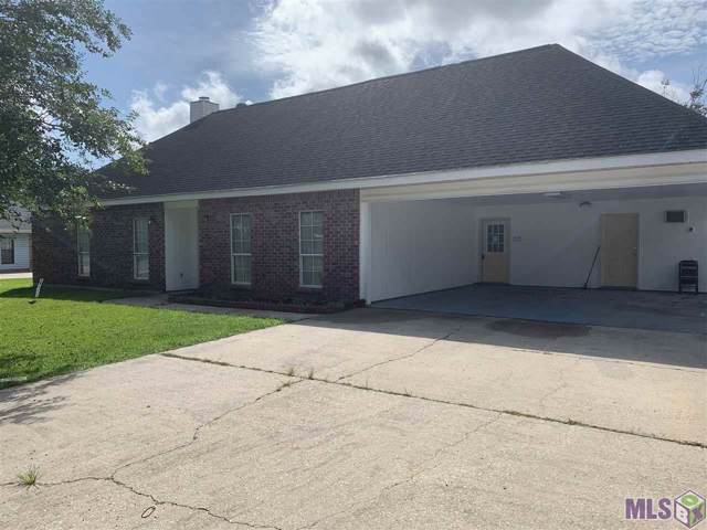 4765 Myrle St, Addis, LA 70710 (#2019016276) :: The W Group with Berkshire Hathaway HomeServices United Properties