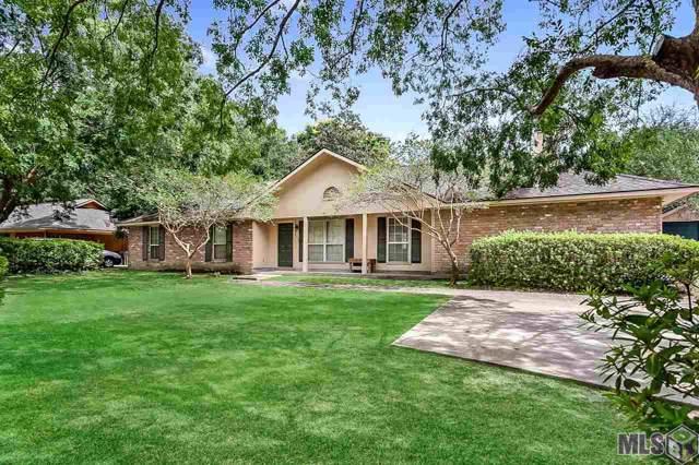 152 Kenilworth Pkwy, Baton Rouge, LA 70808 (#2019016330) :: Patton Brantley Realty Group