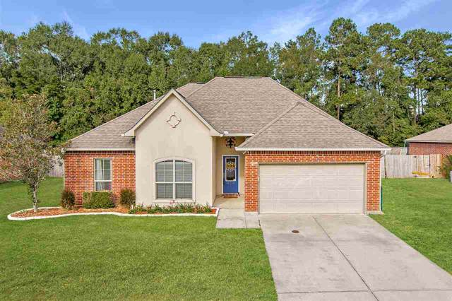 37059 Oak Haven Dr, Denham Springs, LA 70706 (#2019016696) :: The W Group with Berkshire Hathaway HomeServices United Properties