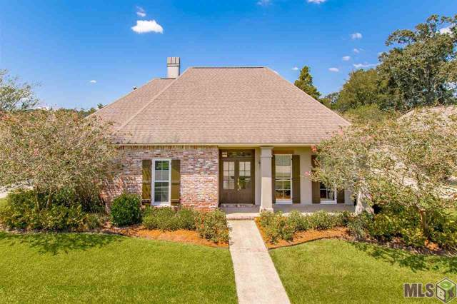 17530 Pecan Shadows Dr, Baton Rouge, LA 70810 (#2019016738) :: Darren James & Associates powered by eXp Realty