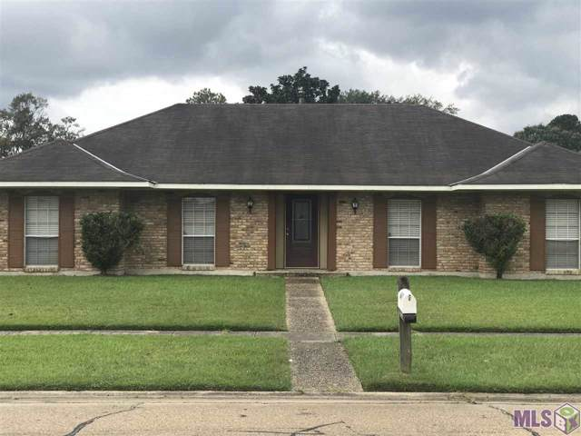 3635 Edgemont Dr, Baton Rouge, LA 70814 (#2019016996) :: Patton Brantley Realty Group