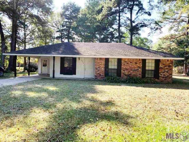 27619 Gaylord Dr, Walker, LA 70785 (#2019017076) :: The W Group with Berkshire Hathaway HomeServices United Properties