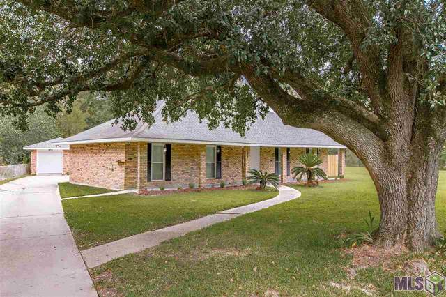 9746 Foster Rd, Baton Rouge, LA 70811 (#2019017379) :: Darren James & Associates powered by eXp Realty