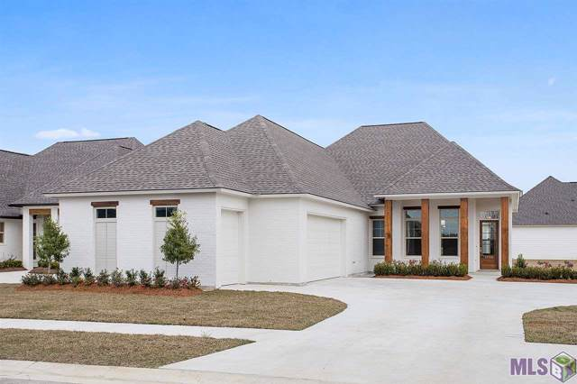 17326 Fox Glove Ave, Prairieville, LA 70769 (#2019017680) :: Darren James & Associates powered by eXp Realty