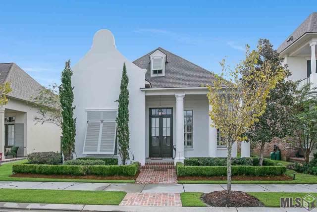 10746 Preservation Way, Baton Rouge, LA 70810 (#2019017716) :: Darren James & Associates powered by eXp Realty