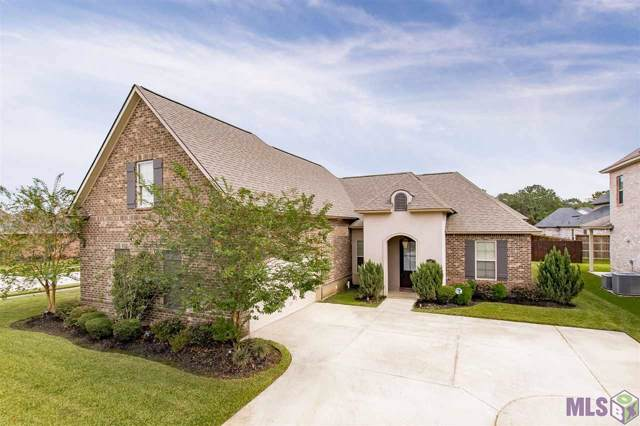 2205 Morningbrook Dr, Baton Rouge, LA 70816 (#2019017888) :: Patton Brantley Realty Group