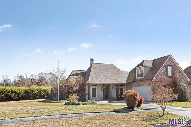 8600 Ormand Dr, Zachary, LA 70791 (#2019017959) :: Patton Brantley Realty Group