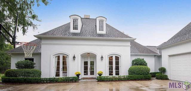 15252 Lockett Ln, Baton Rouge, LA 70810 (#2019018239) :: The W Group with Berkshire Hathaway HomeServices United Properties