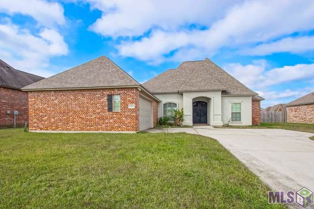 30925 Creek Bend Ave, Denham Springs, LA 70726 (#2019018257) :: The W Group with Berkshire Hathaway HomeServices United Properties