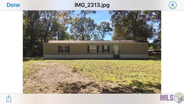 1299 Hermitage Dr, Jackson, LA 70748 (#2019018637) :: Darren James & Associates powered by eXp Realty