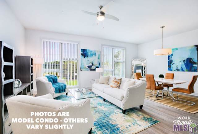 516 Moore St #303, Baton Rouge, LA 70806 (#2019019100) :: Patton Brantley Realty Group