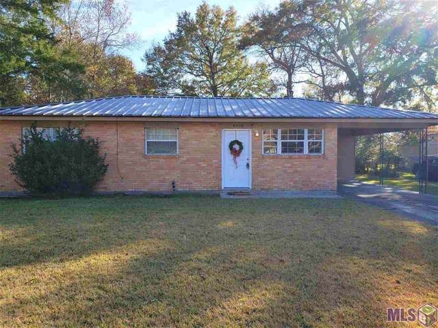 4406 Heath Dr, Baker, LA 70714 (#2019019185) :: The W Group with Berkshire Hathaway HomeServices United Properties
