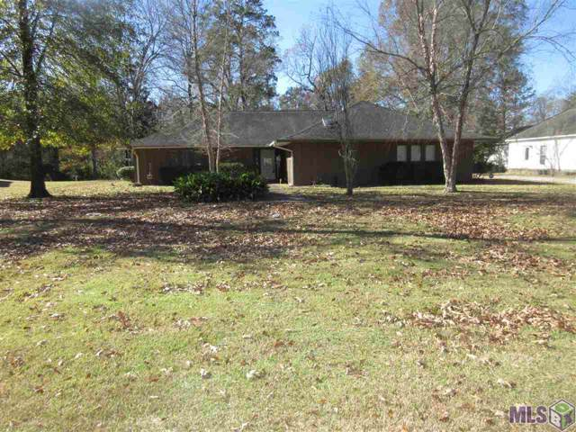 1342 Crossbow Dr, Baton Rouge, LA 70816 (#2019019387) :: Patton Brantley Realty Group