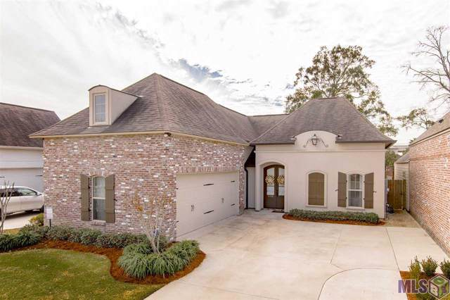 14746 Kingsland Way, Baton Rouge, LA 70810 (#2019019620) :: Patton Brantley Realty Group
