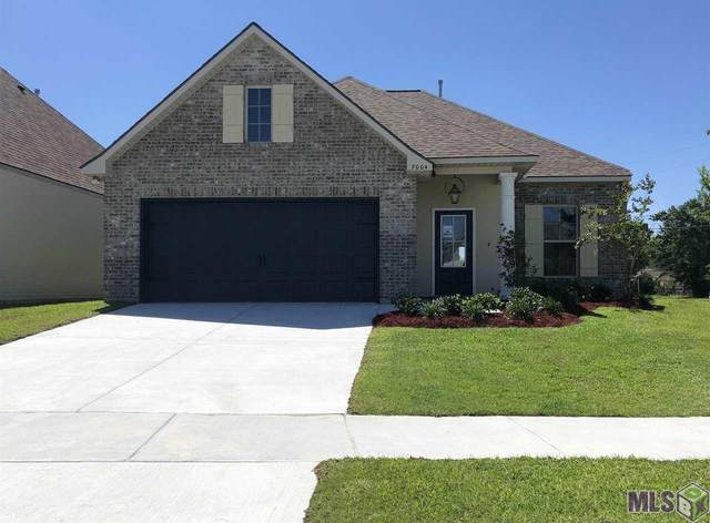 7004 Spring Gardens Dr, Baton Rouge, LA 70817 (#2019019707) :: Patton Brantley Realty Group