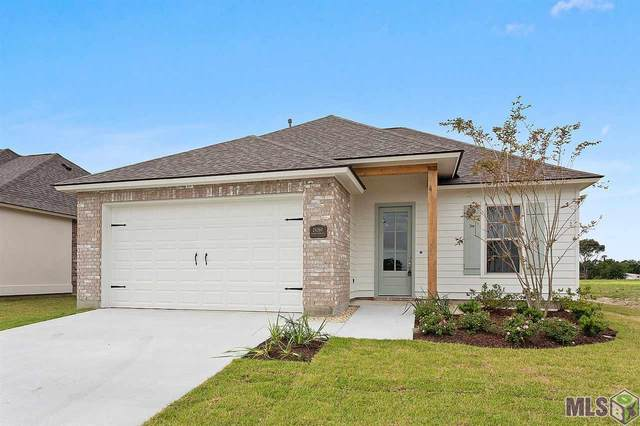 24260 Golden Shore Ave, Plaquemine, LA 70764 (#2019019708) :: Patton Brantley Realty Group