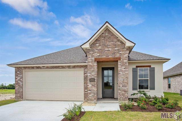 24270 Golden Shore Ave, Plaquemine, LA 70764 (#2019019721) :: Patton Brantley Realty Group