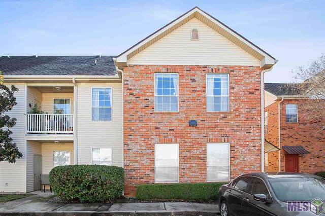 900 Dean Lee Dr #1305, Baton Rouge, LA 70820 (#2019019788) :: Patton Brantley Realty Group