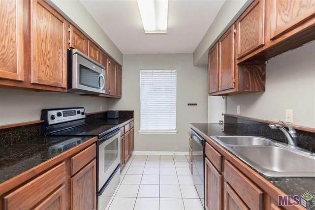 1701 Lobdell Ave #86, Baton Rouge, LA 70806 (#2019019966) :: Patton Brantley Realty Group