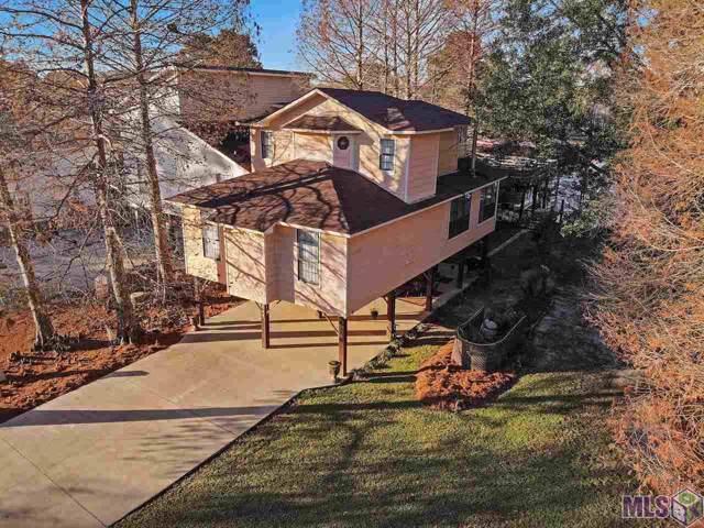32849 Cypress Dr, Springfield, LA 70462 (#2019020182) :: Smart Move Real Estate