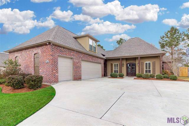 13227 Brookcrest Dr, Walker, LA 70785 (#2019020301) :: Darren James & Associates powered by eXp Realty
