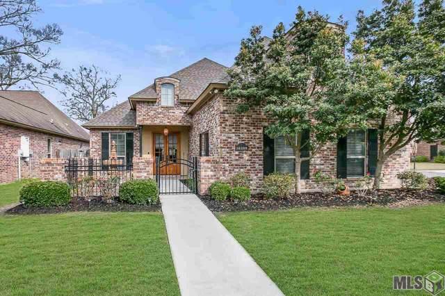 16259 Woodland Trail Ave, Baton Rouge, LA 70817 (#2020000224) :: Smart Move Real Estate